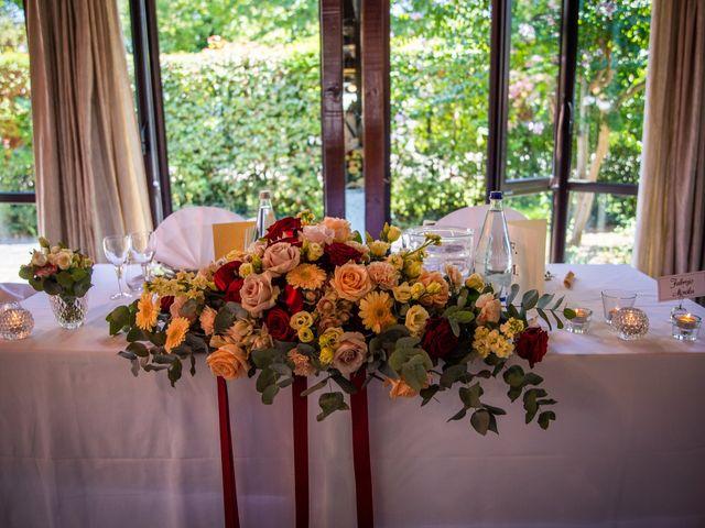 Il matrimonio di Fabrizio e Monika a Formigine, Modena 54
