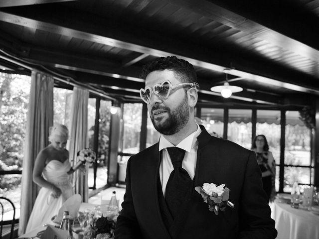 Il matrimonio di Fabrizio e Monika a Formigine, Modena 60