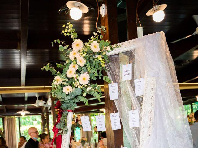 Il matrimonio di Fabrizio e Monika a Formigine, Modena 61