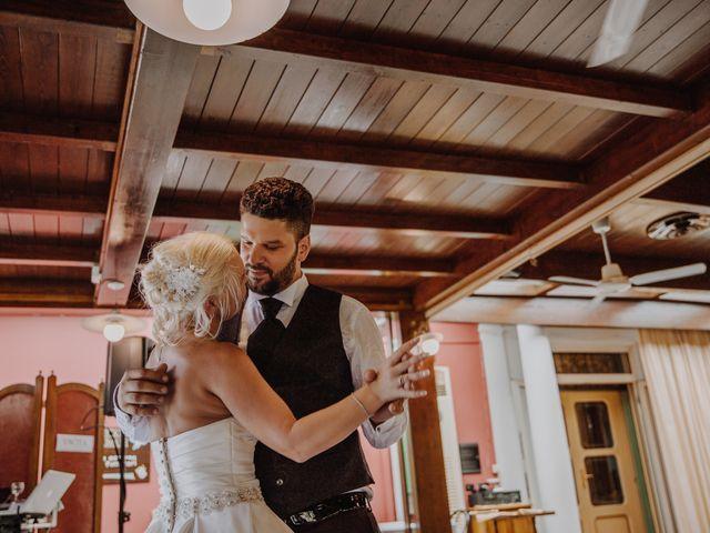 Il matrimonio di Fabrizio e Monika a Formigine, Modena 65