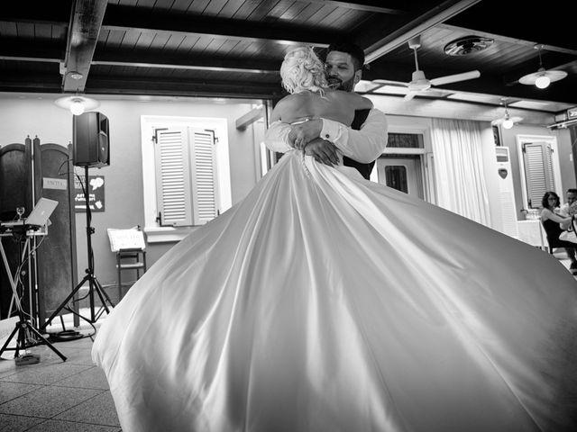 Il matrimonio di Fabrizio e Monika a Formigine, Modena 66