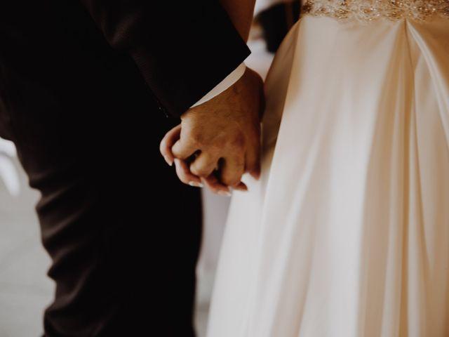 Il matrimonio di Fabrizio e Monika a Formigine, Modena 77