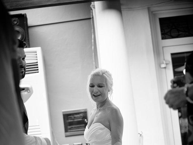 Il matrimonio di Fabrizio e Monika a Formigine, Modena 78