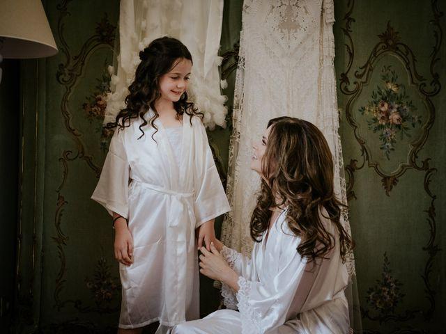 Il matrimonio di Emma e Thomas a Roma, Roma 36