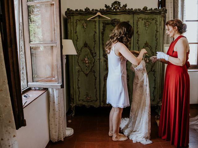 Il matrimonio di Emma e Thomas a Roma, Roma 42