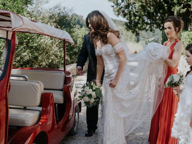 Il matrimonio di Emma e Thomas a Roma, Roma 50