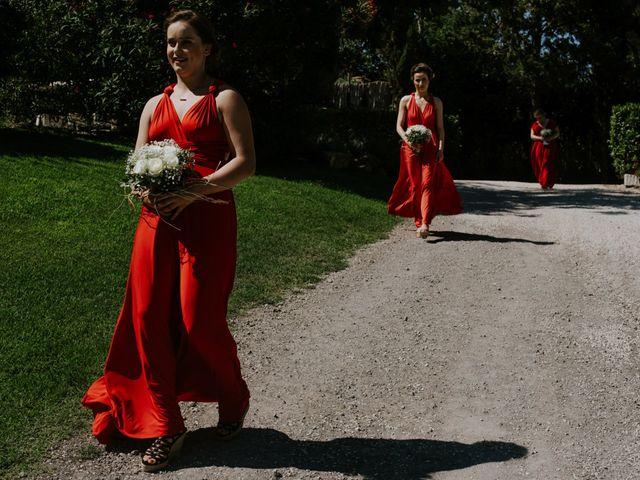 Il matrimonio di Emma e Thomas a Roma, Roma 54
