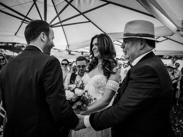 Il matrimonio di Emma e Thomas a Roma, Roma 60