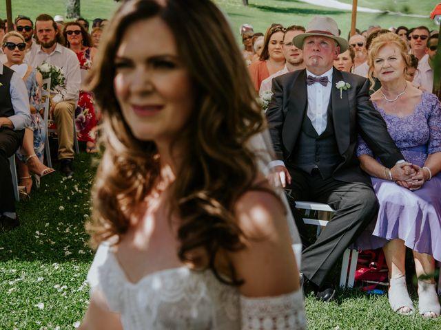 Il matrimonio di Emma e Thomas a Roma, Roma 62