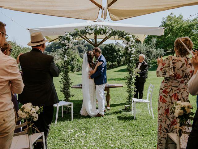 Il matrimonio di Emma e Thomas a Roma, Roma 74