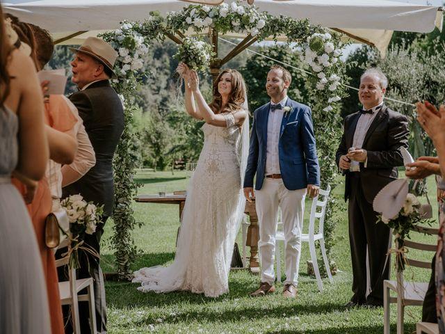 Il matrimonio di Emma e Thomas a Roma, Roma 75