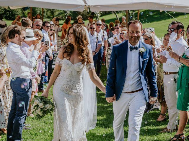 Il matrimonio di Emma e Thomas a Roma, Roma 76