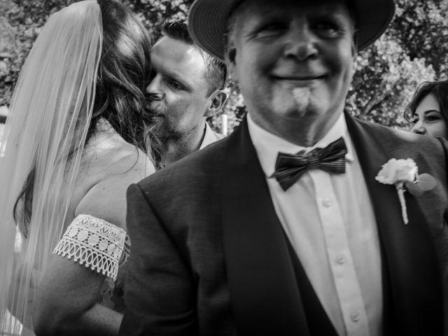 Il matrimonio di Emma e Thomas a Roma, Roma 78