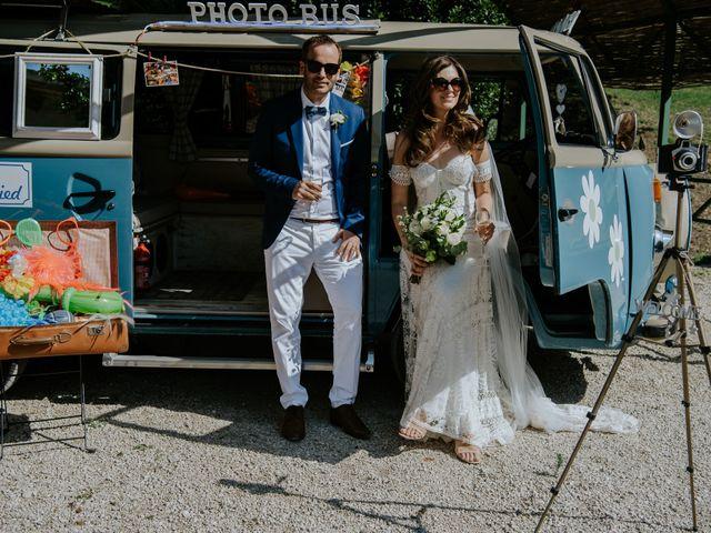 Il matrimonio di Emma e Thomas a Roma, Roma 84