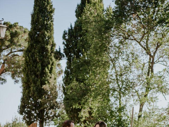 Il matrimonio di Emma e Thomas a Roma, Roma 95