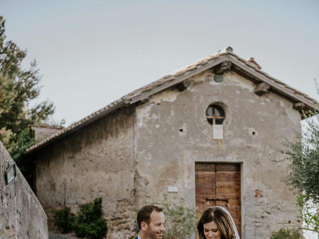 Il matrimonio di Emma e Thomas a Roma, Roma 97