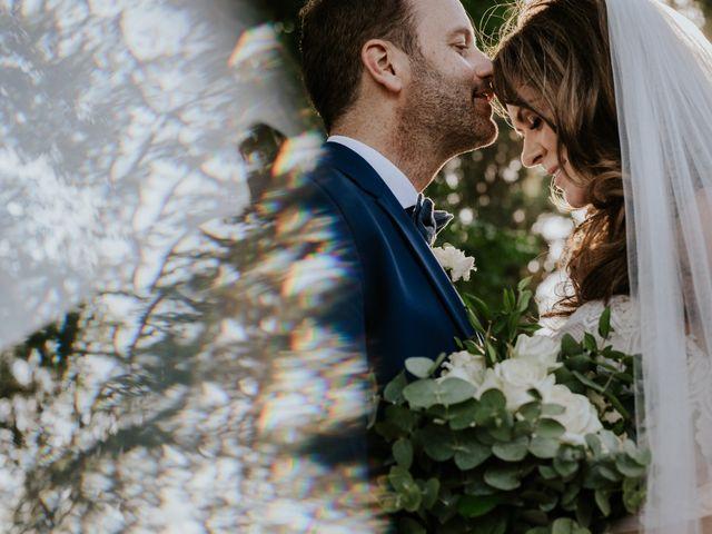 Il matrimonio di Emma e Thomas a Roma, Roma 98