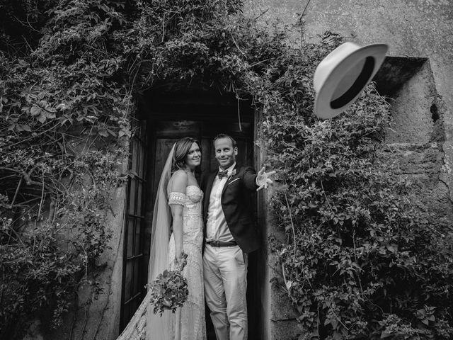 Il matrimonio di Emma e Thomas a Roma, Roma 103