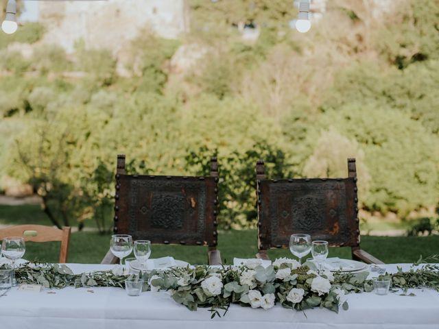 Il matrimonio di Emma e Thomas a Roma, Roma 107