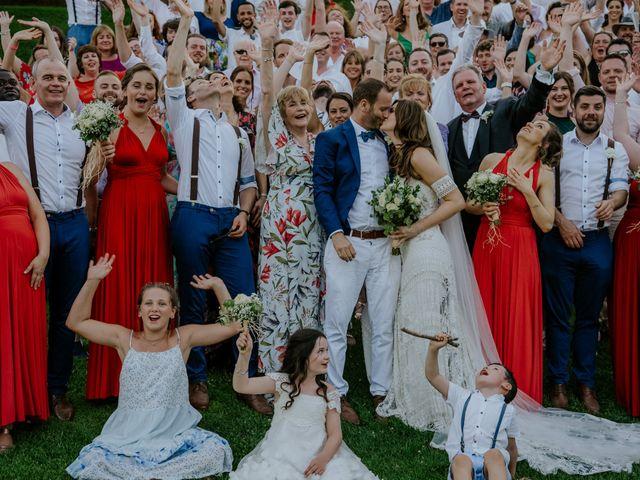 Il matrimonio di Emma e Thomas a Roma, Roma 112