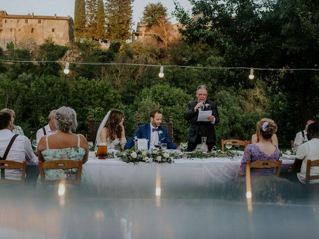 Il matrimonio di Emma e Thomas a Roma, Roma 115