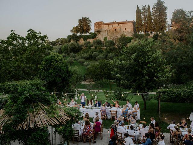 Il matrimonio di Emma e Thomas a Roma, Roma 116