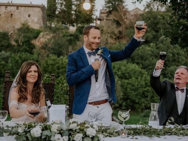 Il matrimonio di Emma e Thomas a Roma, Roma 117