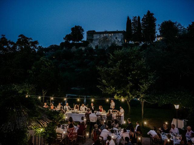 Il matrimonio di Emma e Thomas a Roma, Roma 122
