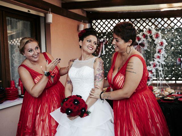 Il matrimonio di Giovanni e Luisa a Mogliano Veneto, Treviso 15