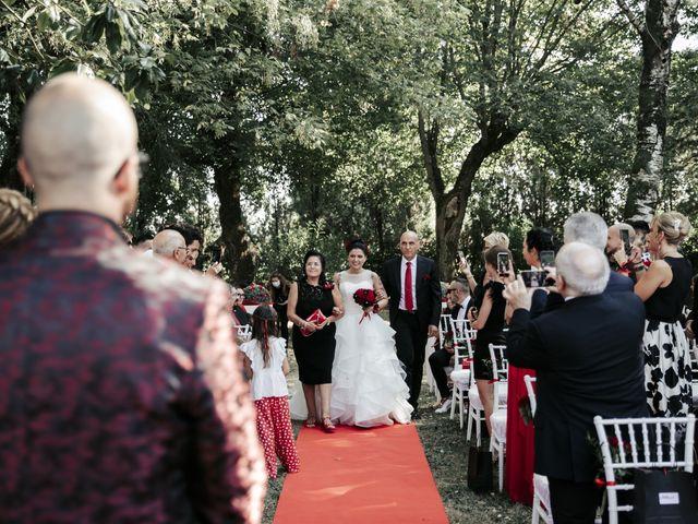 Il matrimonio di Giovanni e Luisa a Mogliano Veneto, Treviso 17