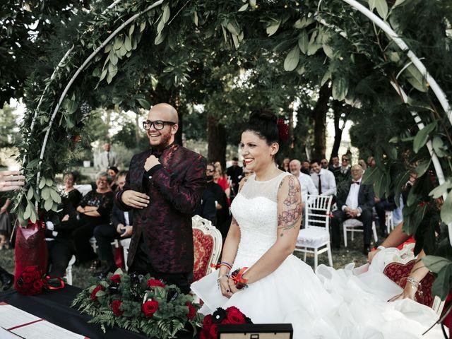 Il matrimonio di Giovanni e Luisa a Mogliano Veneto, Treviso 19