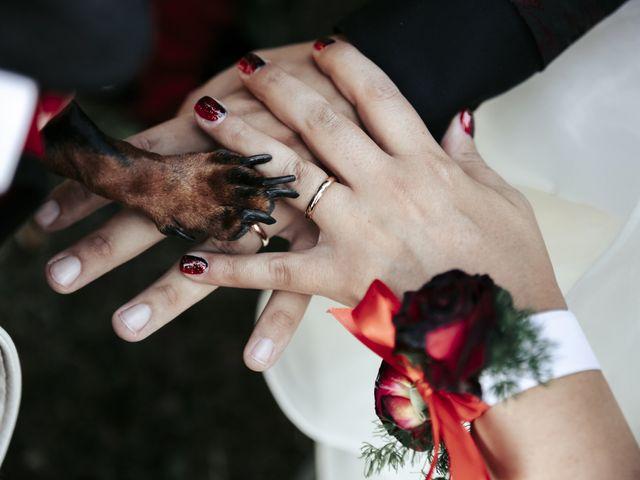 Il matrimonio di Giovanni e Luisa a Mogliano Veneto, Treviso 20