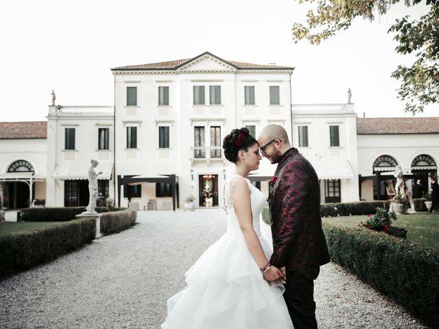 Il matrimonio di Giovanni e Luisa a Mogliano Veneto, Treviso 23