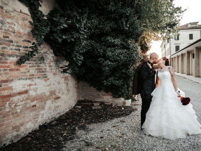 Il matrimonio di Giovanni e Luisa a Mogliano Veneto, Treviso 25