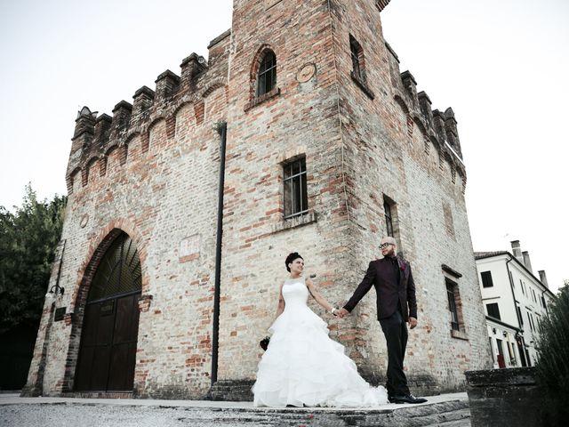 Il matrimonio di Giovanni e Luisa a Mogliano Veneto, Treviso 27