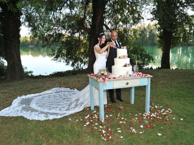 Le nozze di Fiordalice e Ulisse