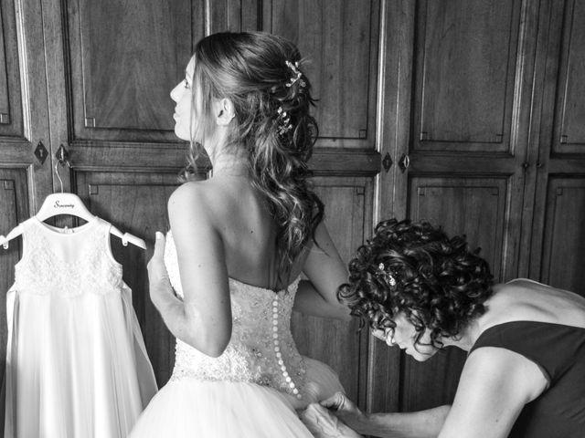 Il matrimonio di Andrea e Giulia a Mantova, Mantova 5
