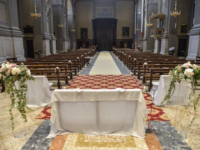 Il matrimonio di Andrea e Giulia a Mantova, Mantova 2