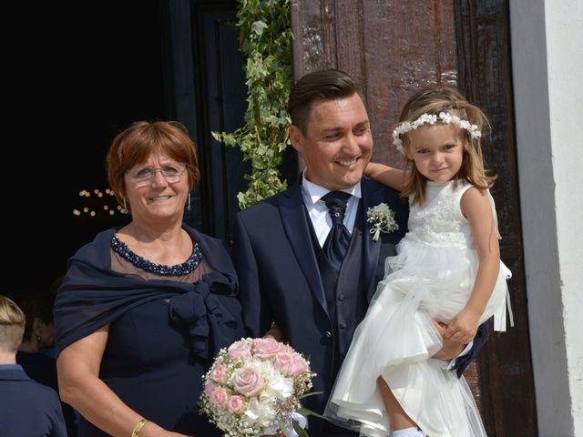 Il matrimonio di Andrea e Giulia a Mantova, Mantova 6