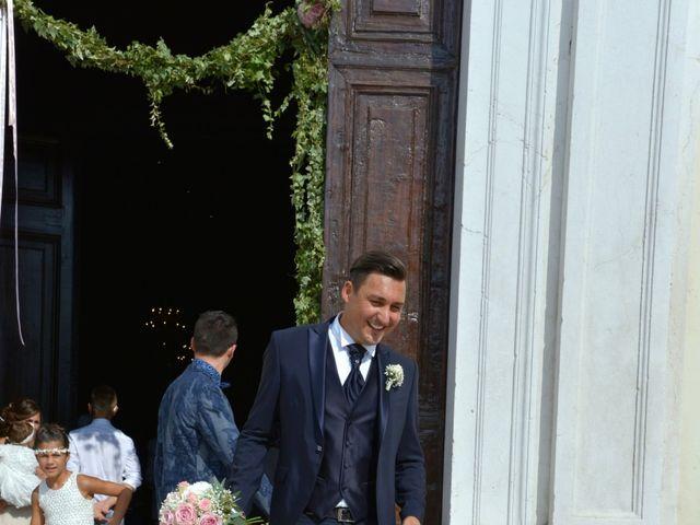 Il matrimonio di Andrea e Giulia a Mantova, Mantova 7