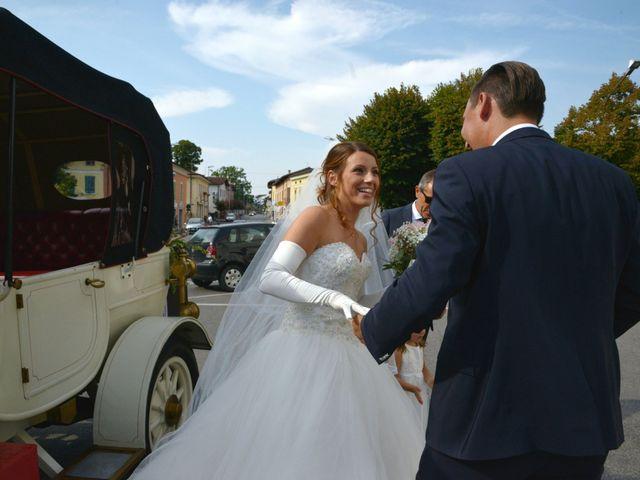 Il matrimonio di Andrea e Giulia a Mantova, Mantova 8