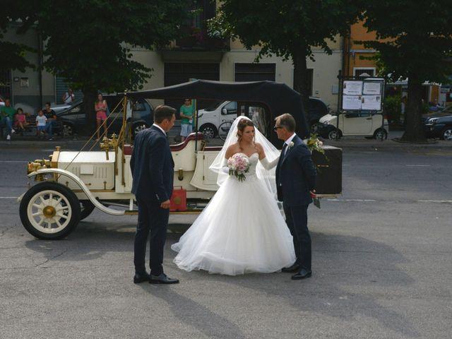 Il matrimonio di Andrea e Giulia a Mantova, Mantova 9