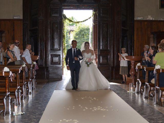 Il matrimonio di Andrea e Giulia a Mantova, Mantova 11