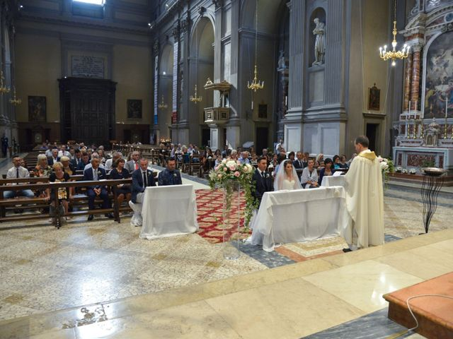Il matrimonio di Andrea e Giulia a Mantova, Mantova 12