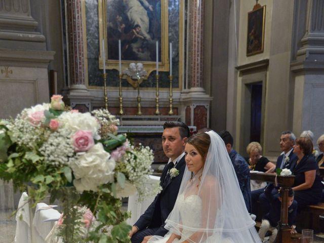 Il matrimonio di Andrea e Giulia a Mantova, Mantova 13