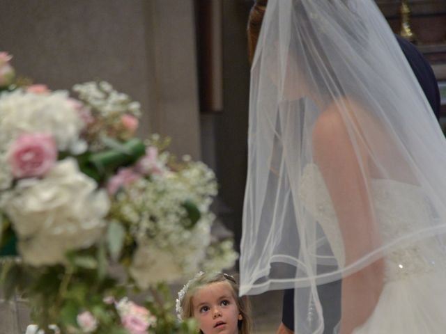 Il matrimonio di Andrea e Giulia a Mantova, Mantova 14