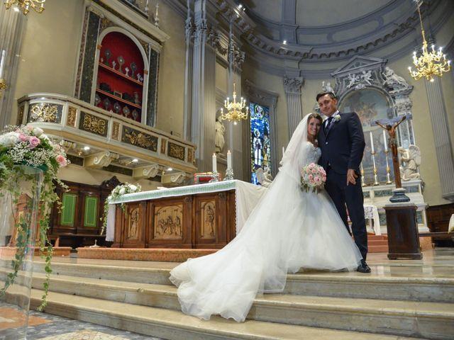 Il matrimonio di Andrea e Giulia a Mantova, Mantova 16