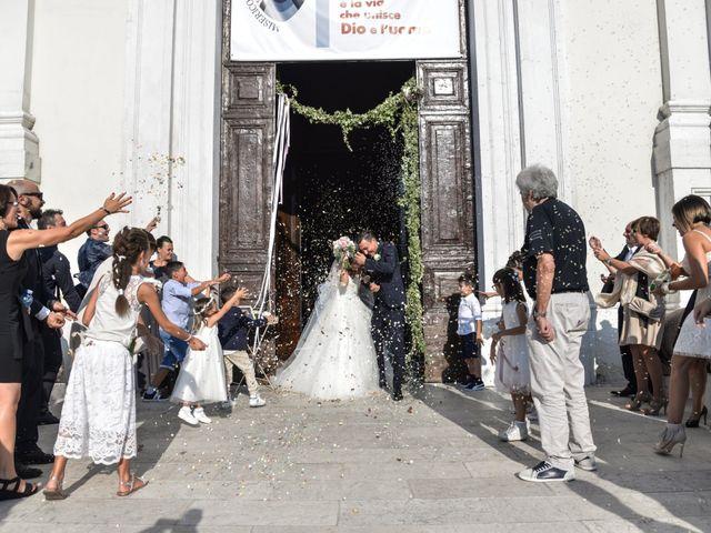 Il matrimonio di Andrea e Giulia a Mantova, Mantova 18
