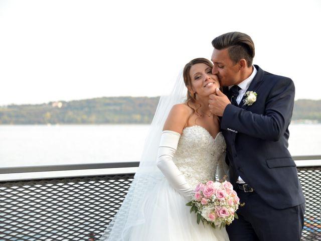 Il matrimonio di Andrea e Giulia a Mantova, Mantova 24