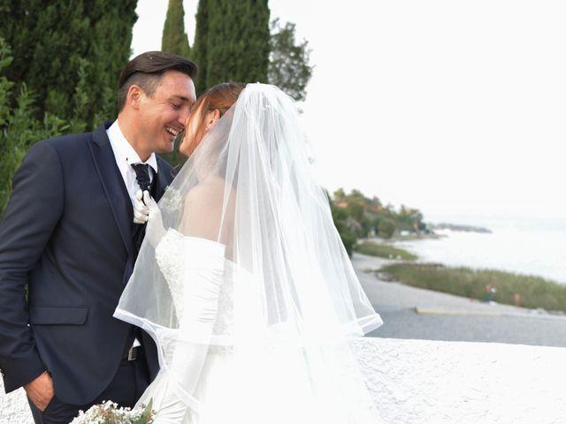Il matrimonio di Andrea e Giulia a Mantova, Mantova 25